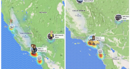 The Latest Privacy Concern Is Snapchat's New Feature Called Snap Map
