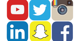 Guest Post: 5 Social Media Security Tips for Your Business