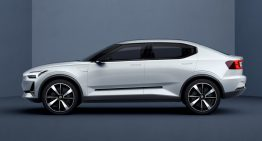 Volvo To Phase Out Petrol-Only Vehicles Out By 2019 – Maybe 2025 In Reality
