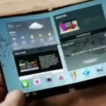 "The Samsung Galaxy X ""Foldable"" Smartphone May Soon Be A Reality"