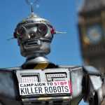 Ban The Development Of Killer Robots Now Before Its Too Late – Elon Musk