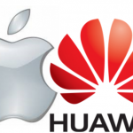 Huawei Beats Apple To Become Second Biggest Smartphone Vendor Globally