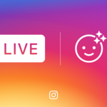"Instagram Brings ""Snapchat-like"" Filters Feature To Live Video Broadcasts"