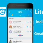 Skype Lite (For India) Gets New SMS Insights Feature And Here's how it works