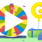 Google Celebrates Its 19th birthday with 19 games from Doodles past