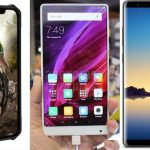 Here's A Roundup Of All The Smartphones Launching/Hitting The Market This Week
