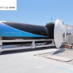 As Richard Branson Invests In Hyperloop One, The Company Will Now Be Called Virgin Hyperloop One