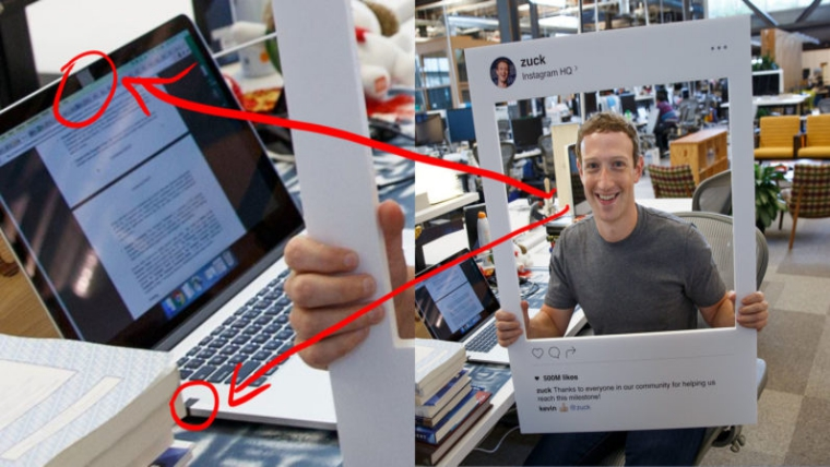 Mark-Zuckerberg-Tape camera and mic