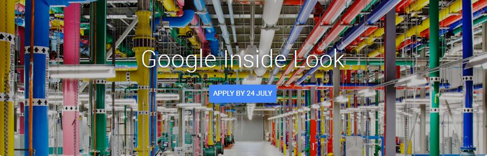 Google Inside Look