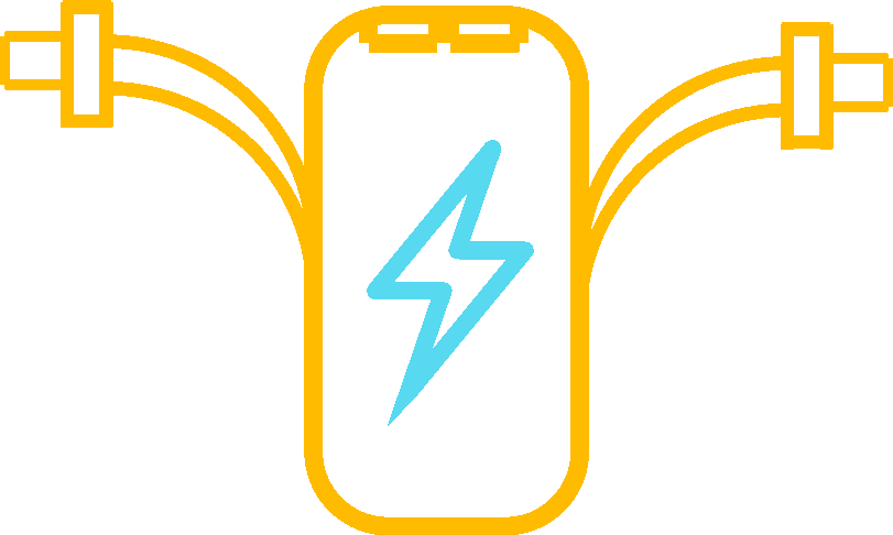 power bank 5