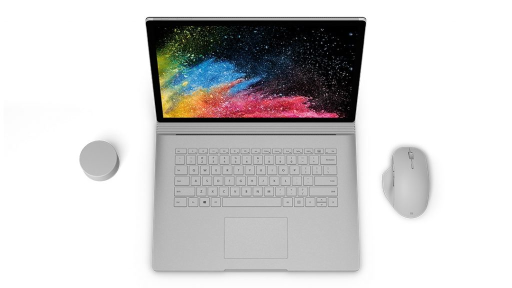 surface 2 -1